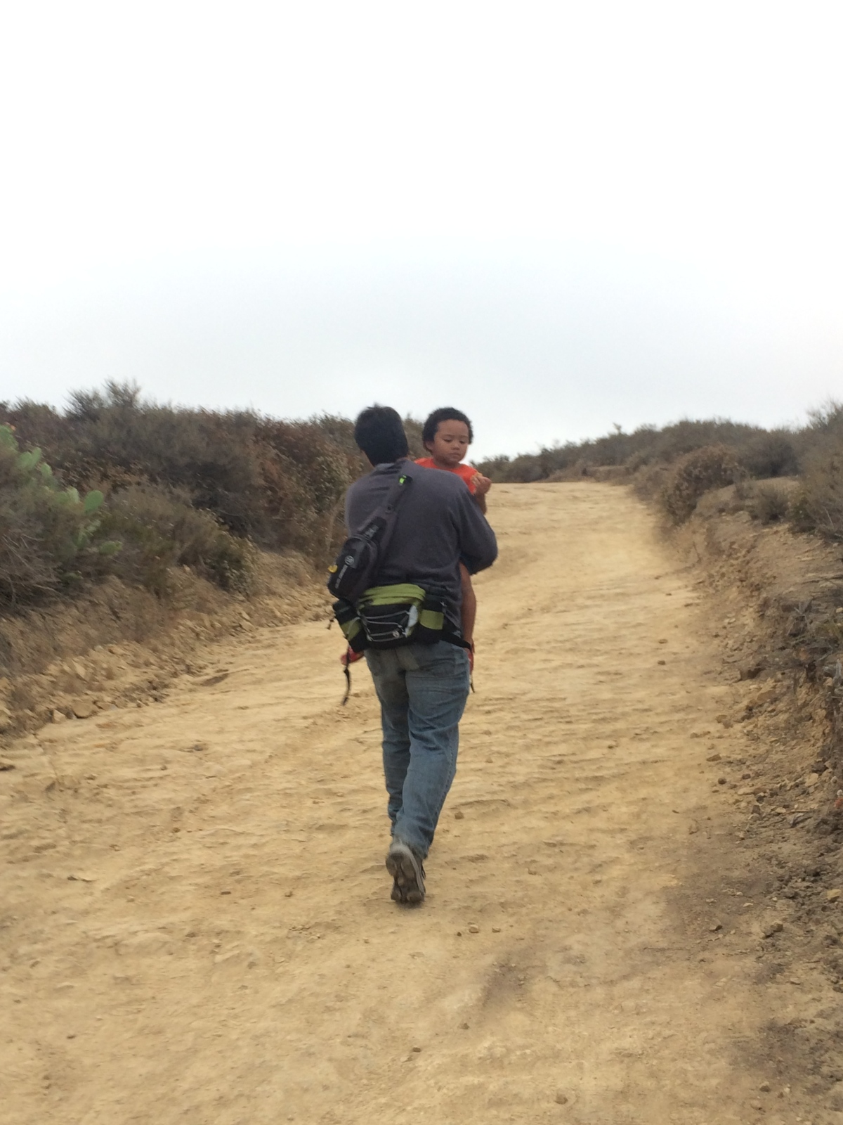 The Need For Community: Don't HikeAlone